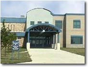 CJHS building